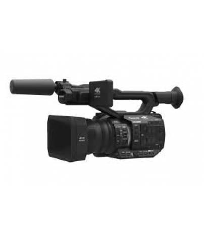 Panasonic AG-UX90 4K/HD Camcorders c/w Tripod Stand